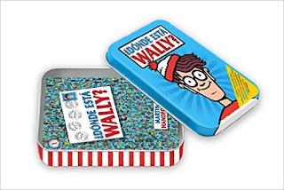 Donde Esta Wally? Buscalo En Caja Metal (Nb Wally) PDF
