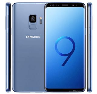 Harga Samsung Galaxy S9 Keluaran Terbaru