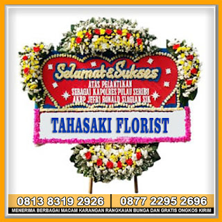Bunga Papan Ucapan Selamat Sukses Murah