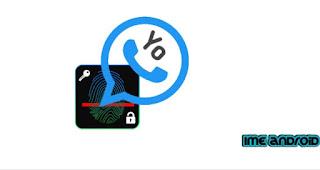 Fitur terbaru mengunci aplikasi
