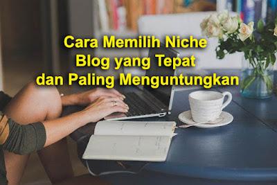 niche blog yang paling menguntungkan
