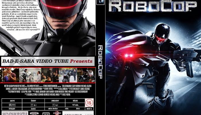 BAD-E-SABA Presents - Action Movie Robocop 2014 Watch Online In HD