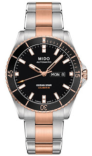 Mido OCEAN STAR AUTOMATIC M026.430.22.051.00
