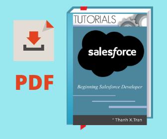 [Download PDF] Salesforce