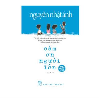 Cảm Ơn Người Lớn (Bìa Cứng) ebook PDF EPUB AWZ3 PRC MOBI