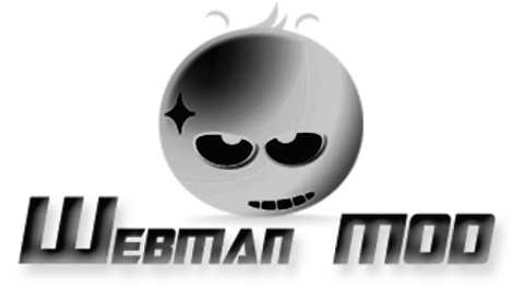 PS Bajakan: Webman Mod updater 1 47 08 by aldotools PS3 CFW