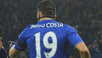 Chelsea vs Newcastle United 5-1 Video Gol & Highlights