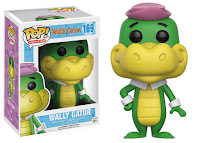 Funko Pop! Wally Gator
