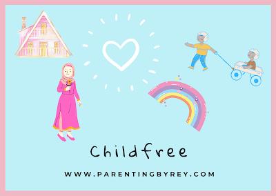 Childfree atau nggak mau punya anak
