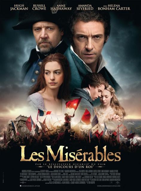 Les Misérables (2012) เล มิเซราบล์
