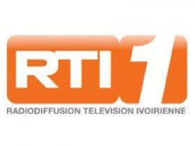RTI La Premire Fréquence TV Eutelsat 9B