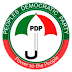 PDP Leaders Asked Chief Judge To Withdraw Their Case At The State High Court In Undo State.