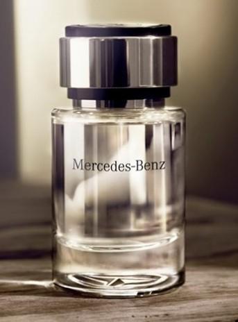 Perfume de Mercedes-Benz