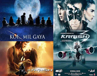 krrish movie unknown facts in hindi