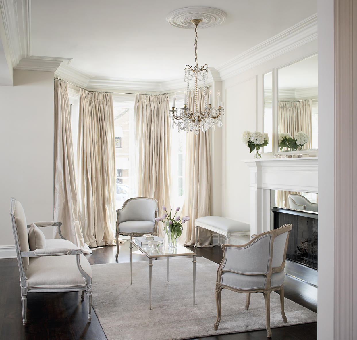 Parisian Style Home Decor 7 Décor Tips To Style Like A Parisian  Bright And Beautiful