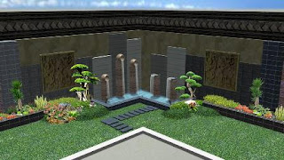 Desain Taman Surabaya - tukngtamansurabaya 14