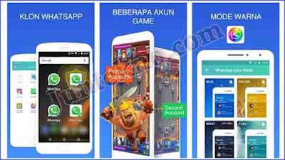clone app, social spy whatsapp