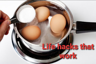 life hacks that actually work
