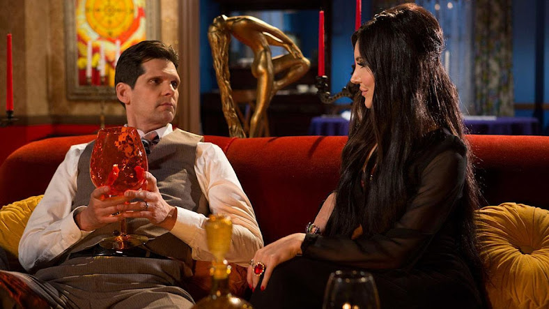 Fotograma: The Love Witch (2016)