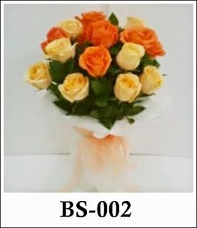 Rangkaian Bunga Terlaris