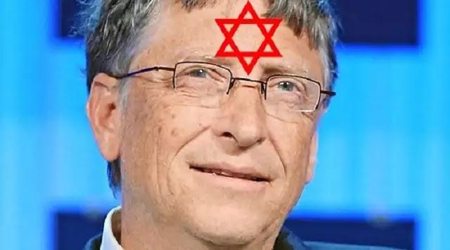 «Βόμβα» από τον Bill Gates. Ξεκινά η αντεπίθεση της Νέας Τάξης