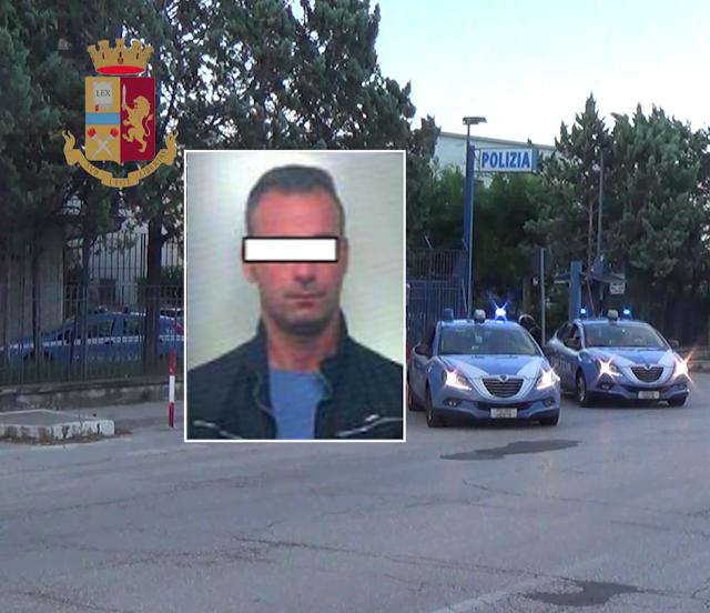 """Mafia Capitanata, da mesi è caccia all'uomo, si tratta di Pietro La Torre alias """"u montanar"""""""