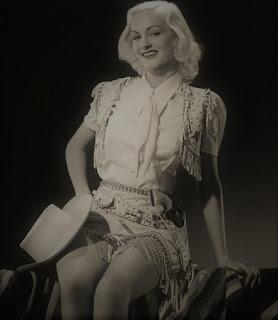 Barbara Moffett