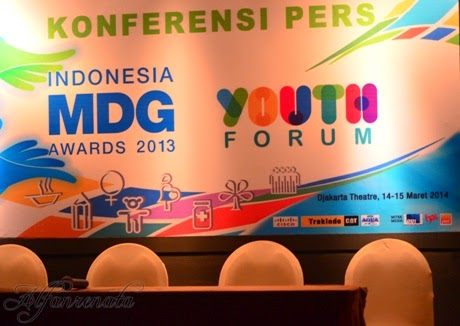 MDGS Youth Forum
