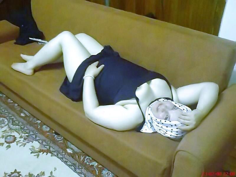 Desi Thighs