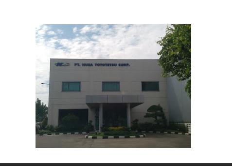 Loker kawasan mm2100 Via Pos PT.Nusa Toyotetsu Corp 2018