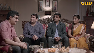 Download The Last Show (2021) Part-2 Complete Hindi Web Series 720p HDRip || Moviesbaba 1