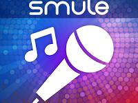 Sing! Karaoke by Smule v5.0.3 MOD APK (VIP Unlocked) Update Terbaru September 2017