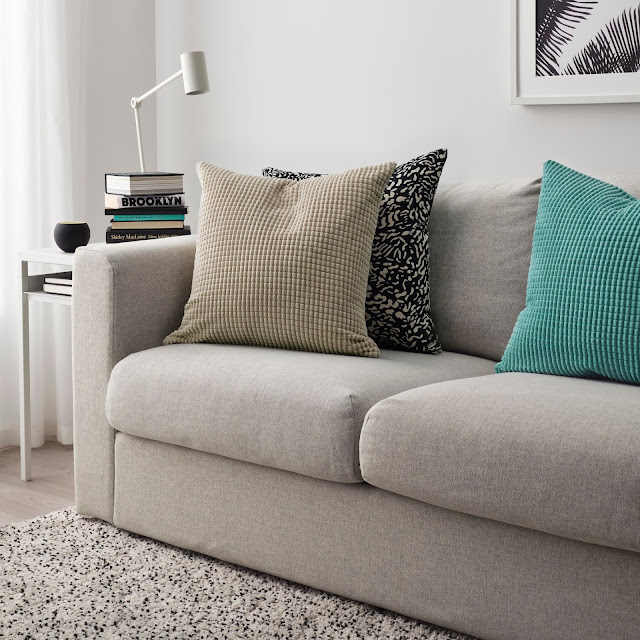 Create inspiring spaces within your home. IKEA sale is back starting 8 July.