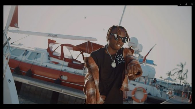 VIDEO | Country Wizzy – Baby | Download New song