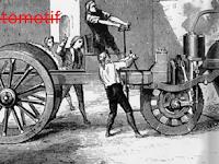 Sejarah pertama kali terciptanya mobil