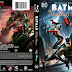 Batman and Harley Quinn Bluray Cover