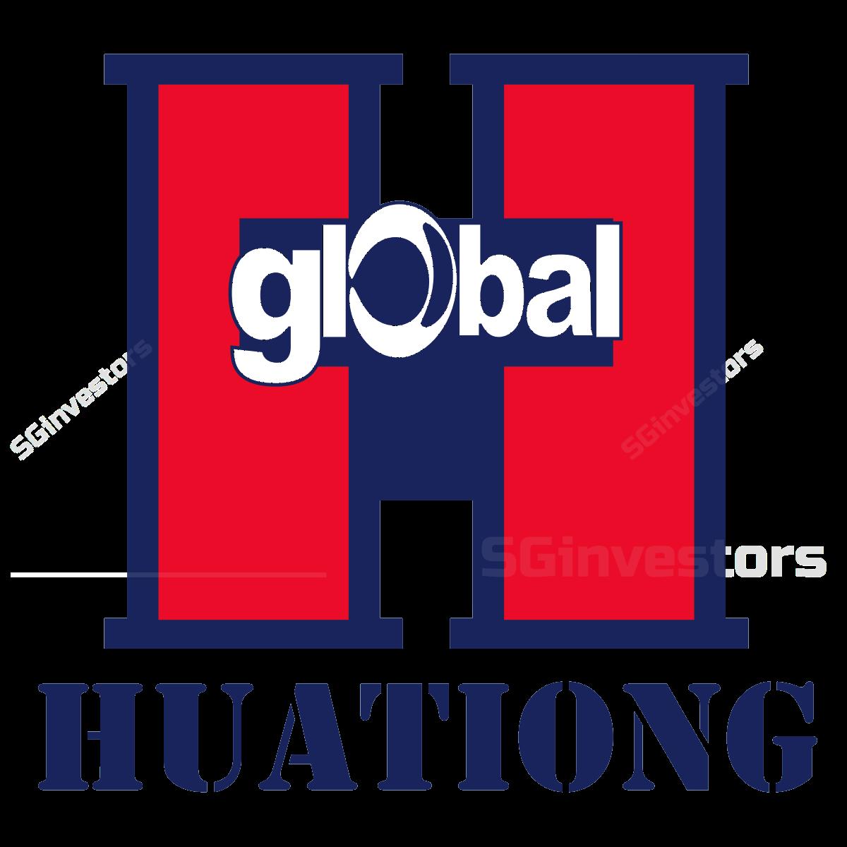 HUATIONG GLOBAL LIMITED (SGX:41B) @ SGinvestors.io