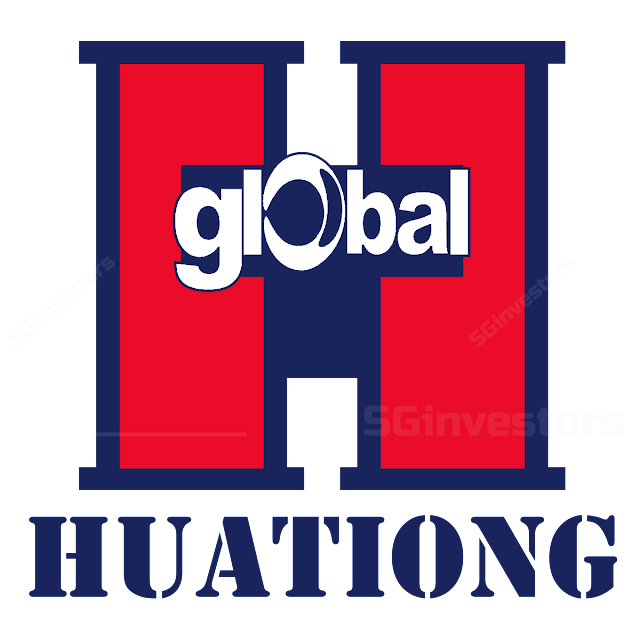 HUATIONG GLOBAL LIMITED (41B.SI) @ SG investors.io