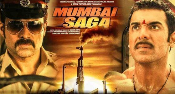 Mumbai Saga Movie Download Leaked By Filmyzilla