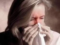 Chữa khỏi hoàn toàn viêm mũi dị ứng?