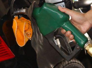Greve dos caminhoneiros deixa alguns municípios baianos sem combustível