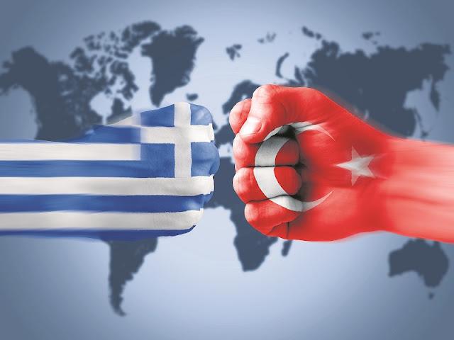 Μετά την Συρία έρχεται η σειρά της Ελλάδας