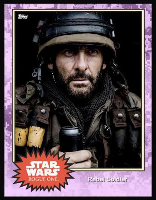 Бунтар-Один. Зоряні війни: Історія Солдат Повстанець