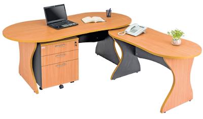 Tips Memilih Meja Kantor yang Berkualitas