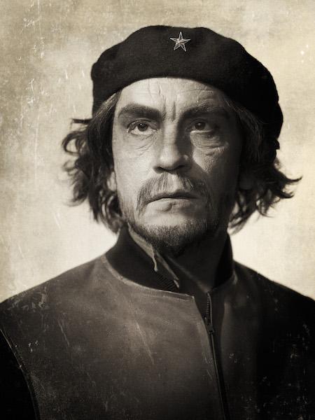 Belgium: Sandro Miller: Malkovitch, Malkovitch, Malkovitch! Homage to Photographic Masters