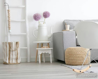 Simple Ideas For Changing The Decor Of Small Spaces 1