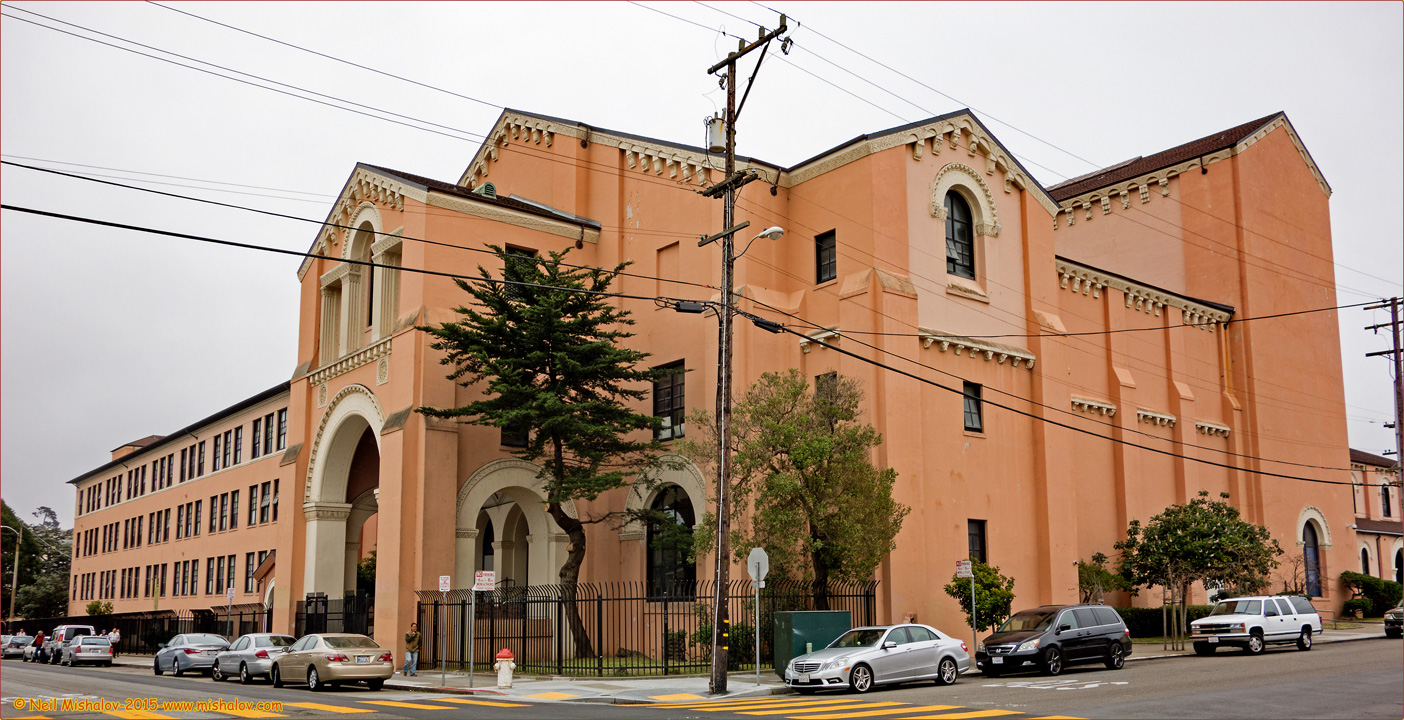 San Francisco Bay Area Photo Blog The Excelsior District