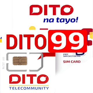 DITO 99 Promo – 10GB High Speed Data, Unli-Calls and Texts for 30 Days