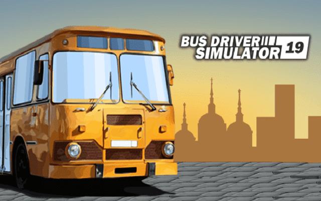 تحميل لعبة bus driver كاملة مع الكراك