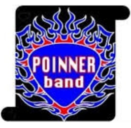 Kunci Gitar Poinner Band - Kesetiaan Cinta